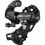 Shimano Tourney TX RD-TX800 Schaltwerk 7/8-fach schwarz